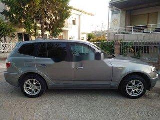 Cần bán xe BMW X3 năm 2007, nhập khẩu còn mới giá cạnh tranh