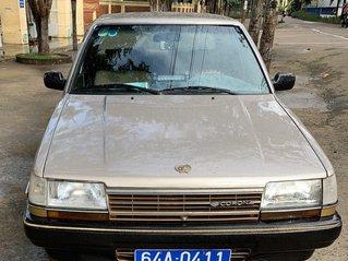 Bán Toyota Corona sản xuất 1989, màu xám, xe nhập còn mới
