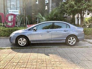 Bán Honda Civic 1.8 sản xuất 2007 biển Hà Nội, 1 chủ từ mới