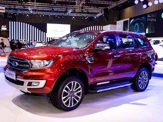 Ford Everest Titanium 4x2 Ford 2020, Ford Ôtô Đồng Nai