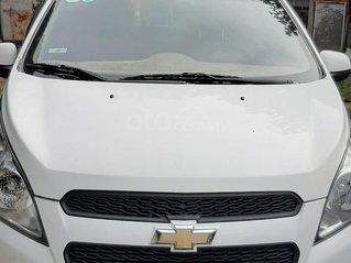 Nhà bán xe Spark 1.2 mua mới từ đầu, giá 198tr