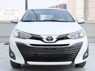 Toyota Vios G 2020 giá tốt