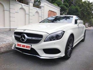 Cần bán Mercedes Benz CLS 500 4Matic 2014