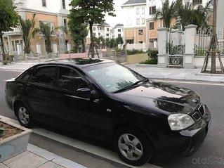 Bán Daewoo Lacetti SE sản xuất năm 2004, màu đen còn mới