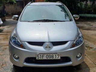Mitsubishi Grandis đăng ký T6/2009 mới 95%