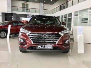 [ Hyundai Đà Nẵng ] Hyundai Tucson 2020 giá ưu đãi cuối năm + khuyến mãi tiền mặt và phụ kiện cao cấp