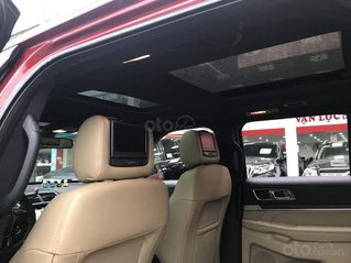 Bán xe Ford Explorer Limited 2.3L EcoBoost 2016