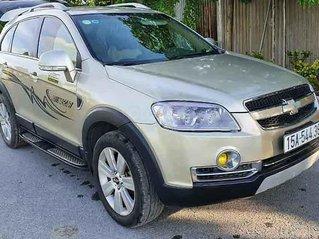 Cần bán Chevrolet Captiva năm sản xuất 2010, chính chủ
