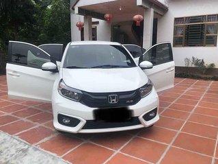 Bán Honda Brio sản xuất năm 2019, màu trắng, xe nhập
