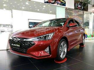 [Hyundai Long An] Hyundai Elantra 2020 ưu đãi cực lớn, giảm ngay 50% thuế trước bạ + tặng phụ kiện chính hãng