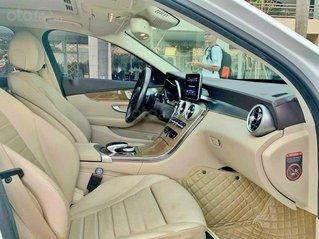 Bán xe Mercedes-Benz C250 SX 2016