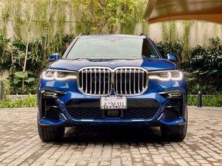 BMW X7 nhập USA model 2020 có sẵn giao ngay full options