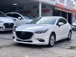 Bán Mazda 3 Hatchback 2017, phanh điện tử, xe đẹp giá tốt