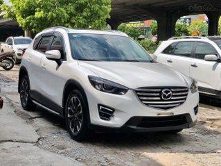 Bán Mazda CX5 2.0 2017, chất xe quá đẹp