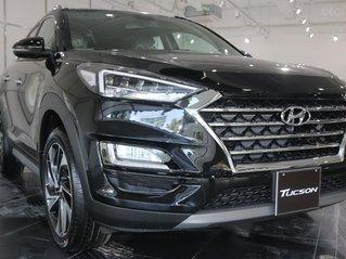 Hyundai Tucson khuyến mãi: Giảm trực tiếp tiền mặt + trả góp 85% + trả trước 220tr nhận xe ngay