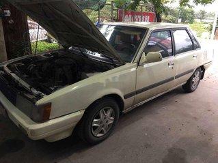 Cần bán gấp Toyota Camry đời 1983, màu trắng, nhập khẩu còn mới
