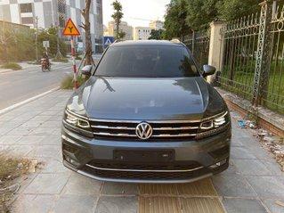 Xe Volkswagen Tiguan năm sản xuất 2018, xe nhập còn mới