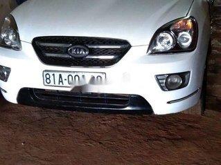 Cần bán Kia Carens năm sản xuất 2011, nhập khẩu còn mới, 255 triệu