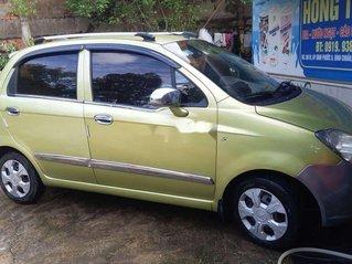 Xe Chevrolet Spark sản xuất năm 2009, nhập khẩu nguyên chiếc còn mới