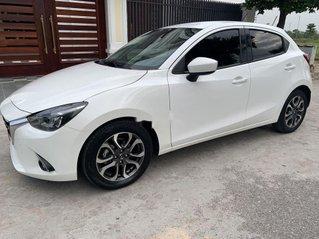 Bán Mazda 2 sản xuất 2018, màu trắng còn mới, giá 459tr