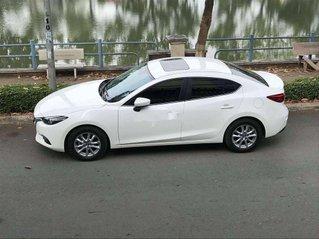 Cần bán Mazda 3 sản xuất năm 2017, nhập khẩu còn mới, 520 triệu