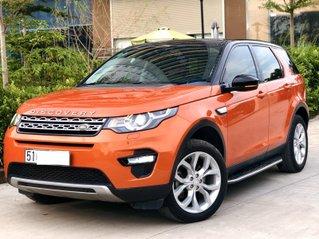 Cần bán xe LandRover Discovery năm sản xuất 2016