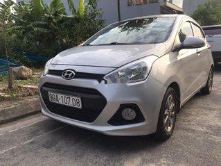 Cần bán gấp Hyundai Grand i10 năm 2015, xe nhập còn mới
