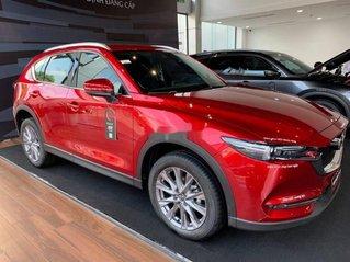 Cần bán Mazda CX 5 đời 2020, màu đỏ