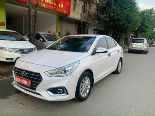 Bán xe Hyundai Accent đời 2018, chính chủ sử dụng