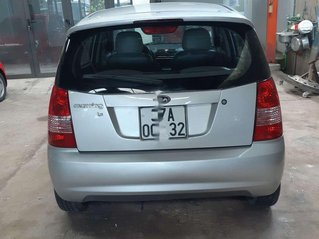 Bán Kia Morning năm sản xuất 2007, xe nhập, số tự động, 185 triệu