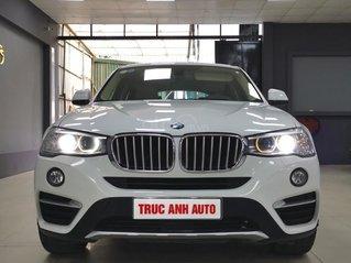 BMW X4 Xdrive 28i model 2015, nhập khẩu