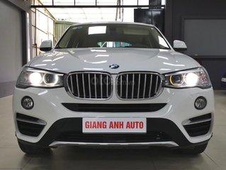 BMW X4 Xdrive 28i 2014, màu trắng, xe nhập
