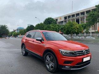 Volkswagen Tiguan All Space 2.0l Turbo 2017 nhập khẩu, ĐKLĐ 2018