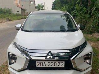 Bán Mitsubishi Expander 2019 màu trắng