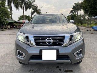 Bán Nissan Navara EL sản xuất 2017, đăng ký lần đầu 2018. Đăng kiểm còn đến tháng 10 năm 2021