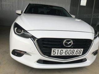 Bán Mazda 3 2.0 2018 xe đi 18.000km, bao check hãng
