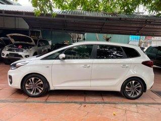 Bán xe Kia Rondo SX 2018 màu trắng, máy chất
