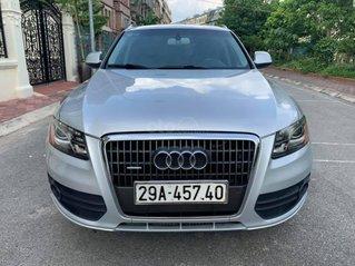 Bán xe Audi Q5 SX 2011, xe đẹp, chủ đi giữ