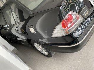 Cần bán gấp Mitsubishi Lancer đời 2005, màu đen, nhập khẩu nguyên chiếc còn mới