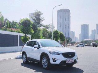 Mazda CX5 2.0 AT 2015, màu trắng