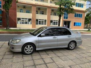 Cần chuyển nhượng xe Mitsubishi Gala Lancer 2.0AT sx 2005, lăn bánh 2007, chất lượng xe và số km đã đi như hình ảnh