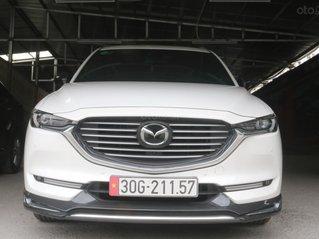 Bán Mazda CX-8 màu trắng bản 2.5, giá cả hợp lý