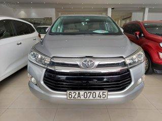 Toyota Innova V 2.0 sản xuất 2019, bản cao cấp nhất 7 chỗ, đi 43000km xe đẹp, bao check hãng, có trả góp