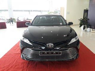 [Toyota Thanh Xuân] bán Toyota Camry nhập Mỹ, sản xuất 2020, mới 100%, xe full option, giao ngay tận tay khách