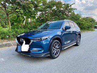 Bán xe Mazda CX 5 đời 2019, màu xanh lam