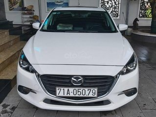 Mazda 3 2018 còn rất mới
