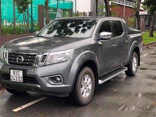 Cần bán xe Nissan Navara đời 2016, màu xám, xe nhập, giá chỉ 470 triệu