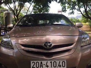 Cần bán Toyota Vios sản xuất năm 2013, xe còn mới, động cơ ổn định