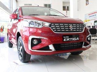 Hot!!! Suzuki Ertiga Sport giảm ngay 42tr tiền mặt trong 10/2020 - chỉ 140tr nhận xe ngay - hỗ trợ trả góp lãi suất 0.7%