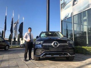 Mercedes Benz GLE 450 4Matic 2020 hot nhất mọi thời đại - mua xe tốt nhất tại đây